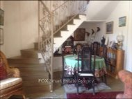 3 Bed  				Semi Detached House 			 For Sale in Kalo Chorio, Limassol - 3