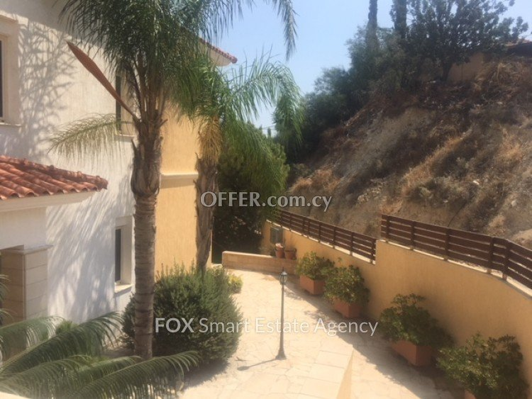 4 Bed  				Detached House 			 For Rent in Agios Tychon, Limassol - 2