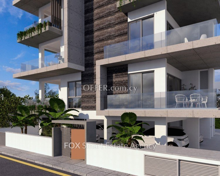 2 Bed  				Apartment 			 For Sale in Neapoli, Limassol - 2