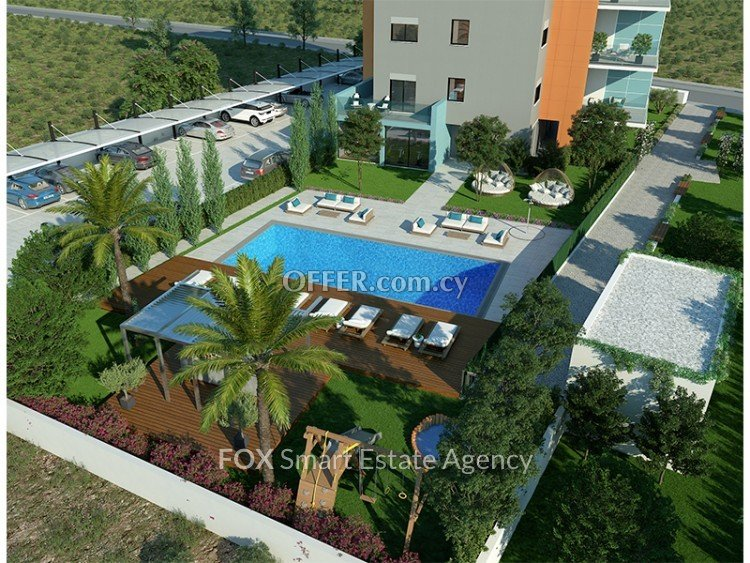1 Bed  				Apartment 			 For Sale in Potamos Germasogeias, Limassol - 3