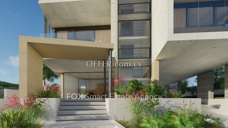 3 Bed  				Apartment 			 For Sale in Agios Athanasios, Limassol - 4