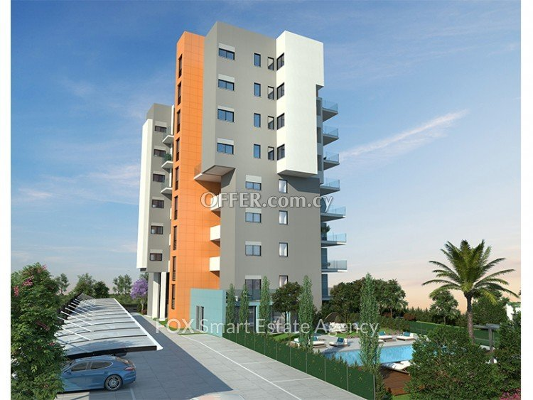 1 Bed  				Apartment 			 For Sale in Potamos Germasogeias, Limassol - 5