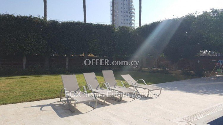 4 Bed  				Apartment 			 For Rent in Potamos Germasogeias, Limassol - 5