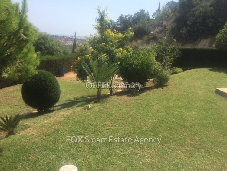 4 Bed  				Detached House 			 For Rent in Agios Tychon, Limassol - 5