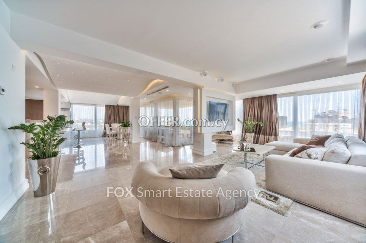 2 Bed  				Apartment 			 For Sale in Potamos Germasogeias, Limassol - 5