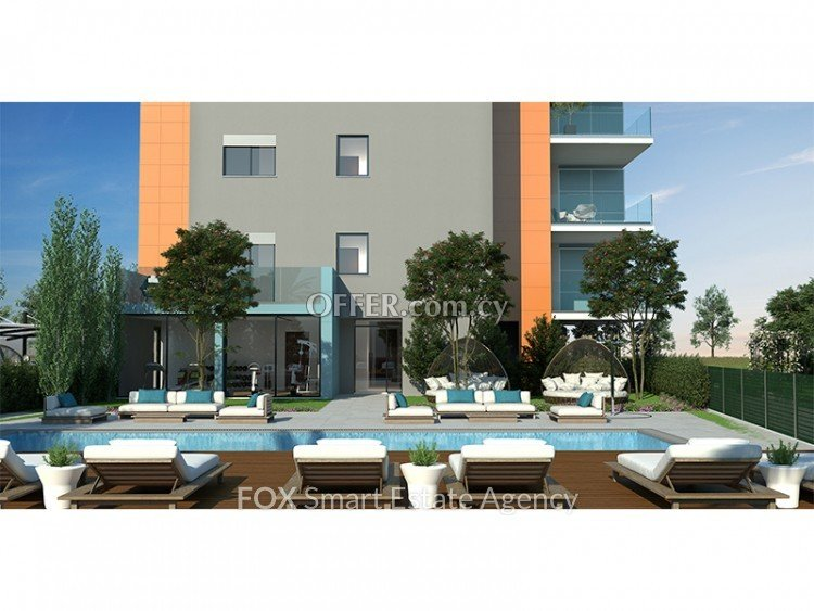 1 Bed  				Apartment 			 For Sale in Potamos Germasogeias, Limassol - 6