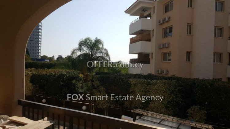 4 Bed  				Apartment 			 For Rent in Potamos Germasogeias, Limassol - 6