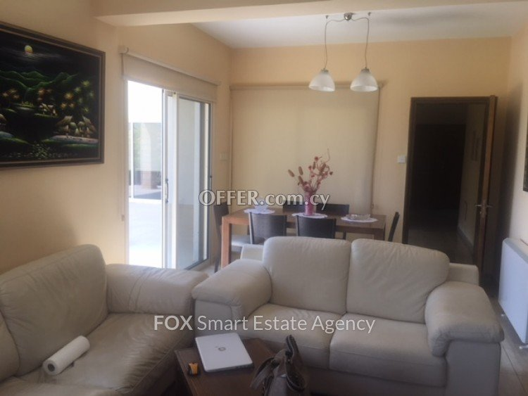 4 Bed  				Detached House 			 For Rent in Agios Tychon, Limassol - 6