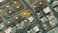 Plot Residential in Halkoutsa Limassol