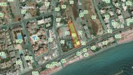 Land Mixed Use Development in Neapolis Limassol