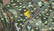 Plot Residential in Germasoyeia Village Limassol