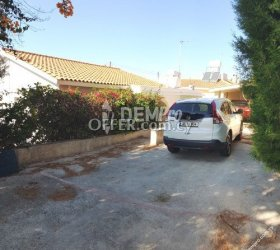 For Sale 3 Bedroom Detached Bungalow in Tremithousa Village - Pafos - Cyprus - 5
