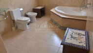 House Detached in Kolossi Limassol - 2