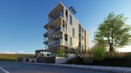 3 Bed  				Apartment 			 For Sale in Agios Athanasios, Limassol - 2