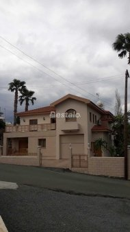 3 Bed Detached Villa For Rent in Monagrouli, Limassol