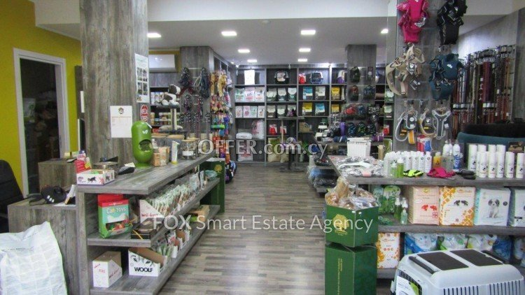 Business 			 For Sale in Potamos Germasogeias, Limassol - 1