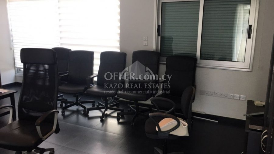Office Commercial in Agia Zoni Limassol - 2
