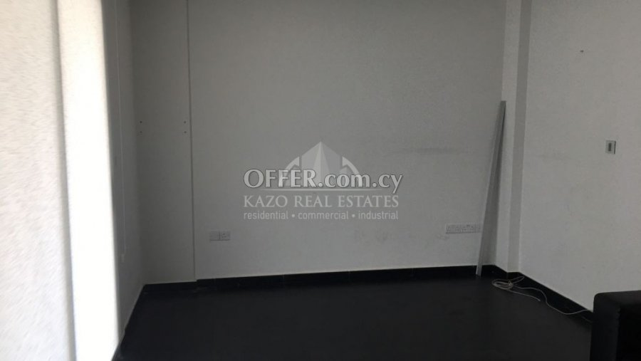 Office Commercial in Agia Zoni Limassol - 4