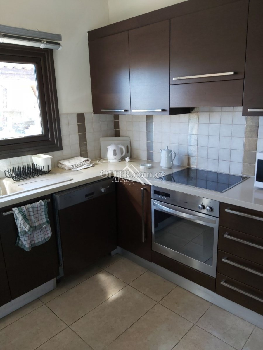 4 Bed House For Rent in Kiti, Larnaca - 5