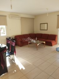 3 Bed Apartment For Sale in Kamares, Larnaca