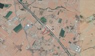 Field For Sale in Dromolaxia, Larnaca