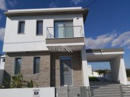 3 Bed House For Rent in Livadia, Larnaca