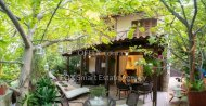 3 Bed  				Detached House 			 For Sale in Pano Platres, Limassol