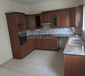 ** MAISONETTE FOR SALE IN GERMASOGIA VILLAGE - LIMASSOL **