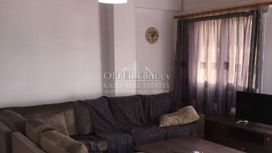 House SemiDetached in Agia Zoni Limassol - 1
