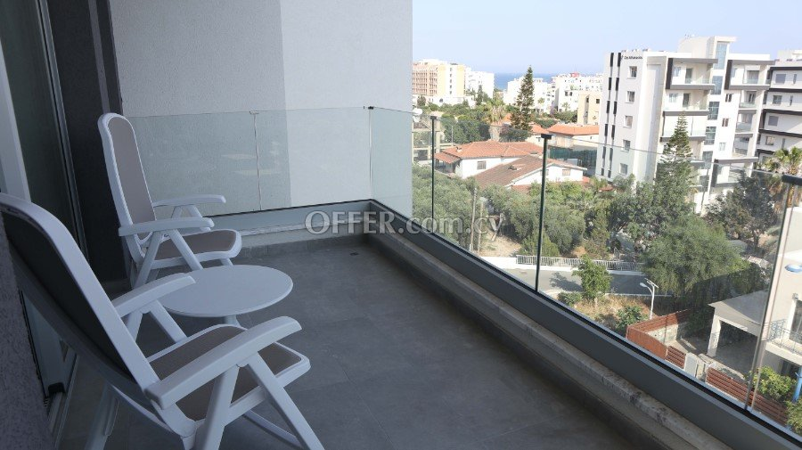 Apartment – 2 bedroom for sale, Agios Tychonas tourist area, Limassol - 5