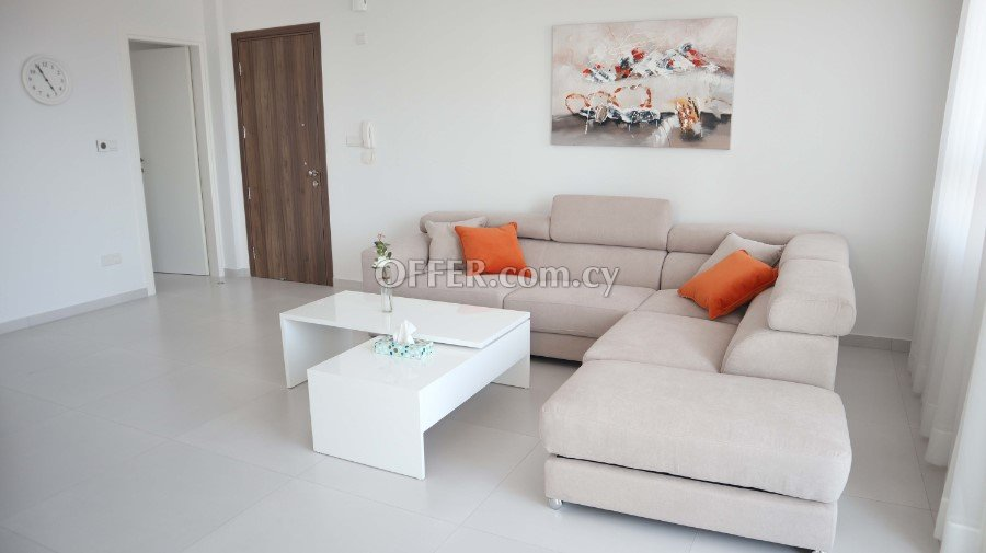 Apartment – 2 bedroom for sale, Agios Tychonas tourist area, Limassol - 3