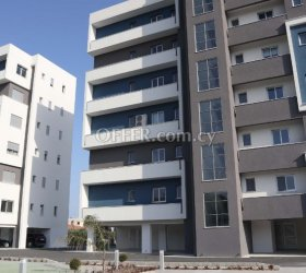 Apartment – 2 bedroom for sale, Agios Tychonas tourist area, Limassol