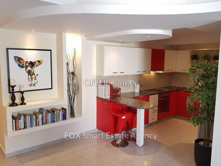 1 Bed  				Penthouse 			 For Sale in Agia Paraskevi, Limassol - 1