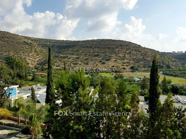 1 Bed  				Penthouse 			 For Sale in Agia Paraskevi, Limassol - 6