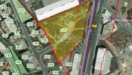 Land Commercial in Agios Athanasios Limassol