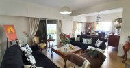3 Bedrooms Flat In Agioi Omologites