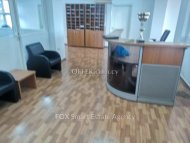 Office  			 For Rent in Agia Zoni, Limassol