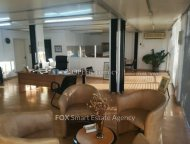 Office  			 For Rent in Apostolou Petrou & Pavlou, Limassol