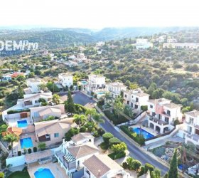 For Sale Premium Villa in Prengos Village - Neo Chorio - Pafos