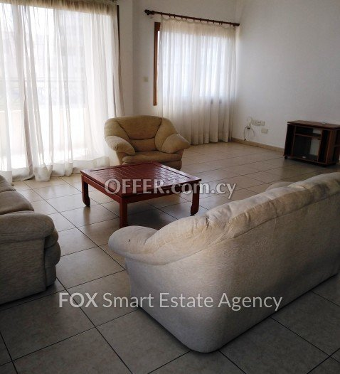 3 Bed  				Town House 			 For Rent in Omonoia, Limassol - 1