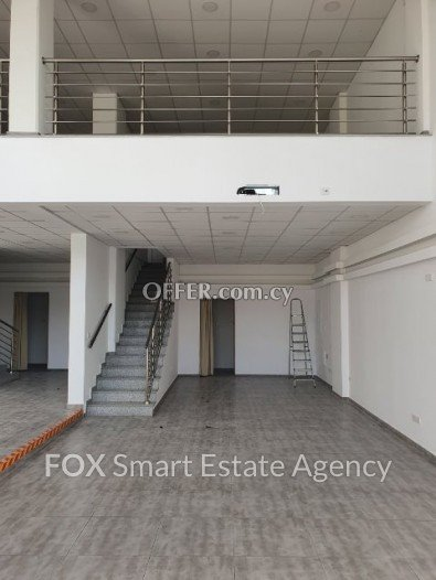 Shop 			 For Rent in Apostolos Andreas, Limassol - 1
