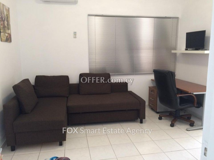 3 Bed  				Town House 			 For Rent in Katholiki, Limassol - 3