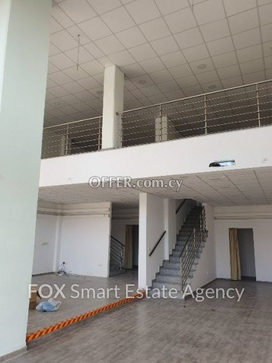 Shop 			 For Rent in Apostolos Andreas, Limassol - 4