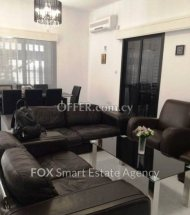 3 Bed  				Town House 			 For Rent in Katholiki, Limassol - 1
