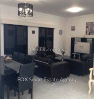 3 Bed  				Town House 			 For Rent in Katholiki, Limassol - 4