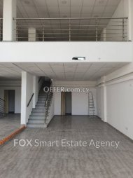 Shop 			 For Rent in Apostolos Andreas, Limassol - 5