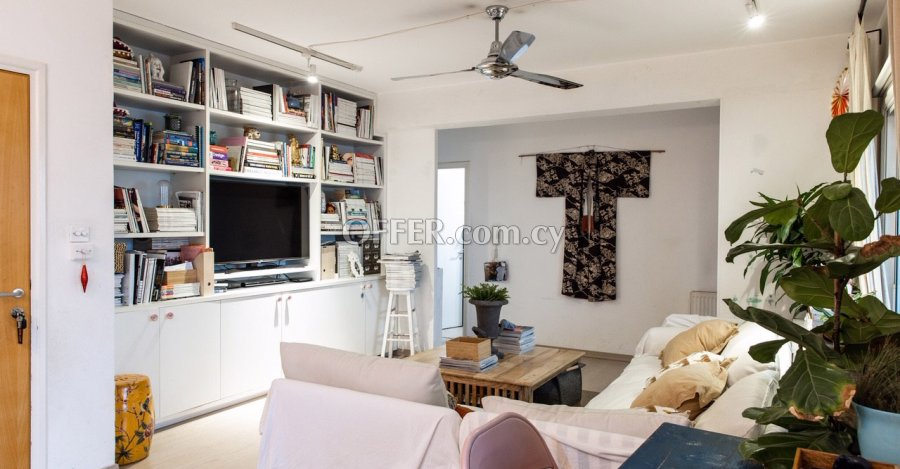 2 Bedrooms Flat In Strovolos - 3
