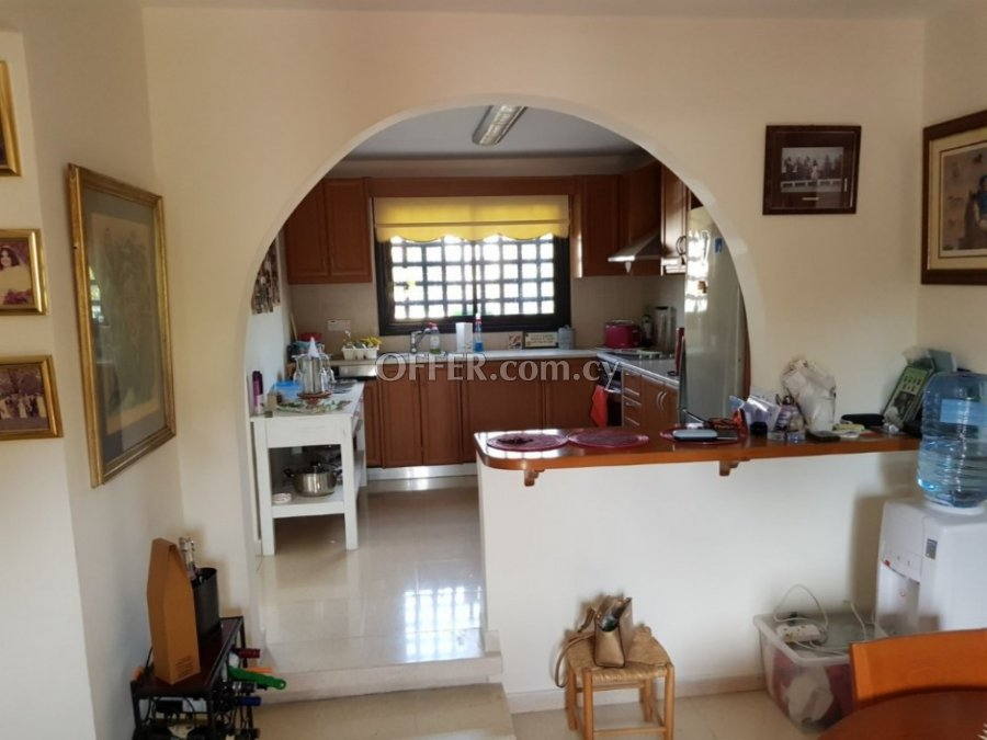 3 bedroom Town House house for sale in Kato Paphos - 6