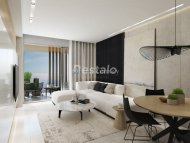 1 Bed Apartment For Sale in Makariou Area, Larnaca