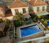 3 Bed  				Semi Detached House 			 For Rent in Ypsoupoli, Limassol